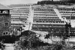 Flossenbürg concentration camp