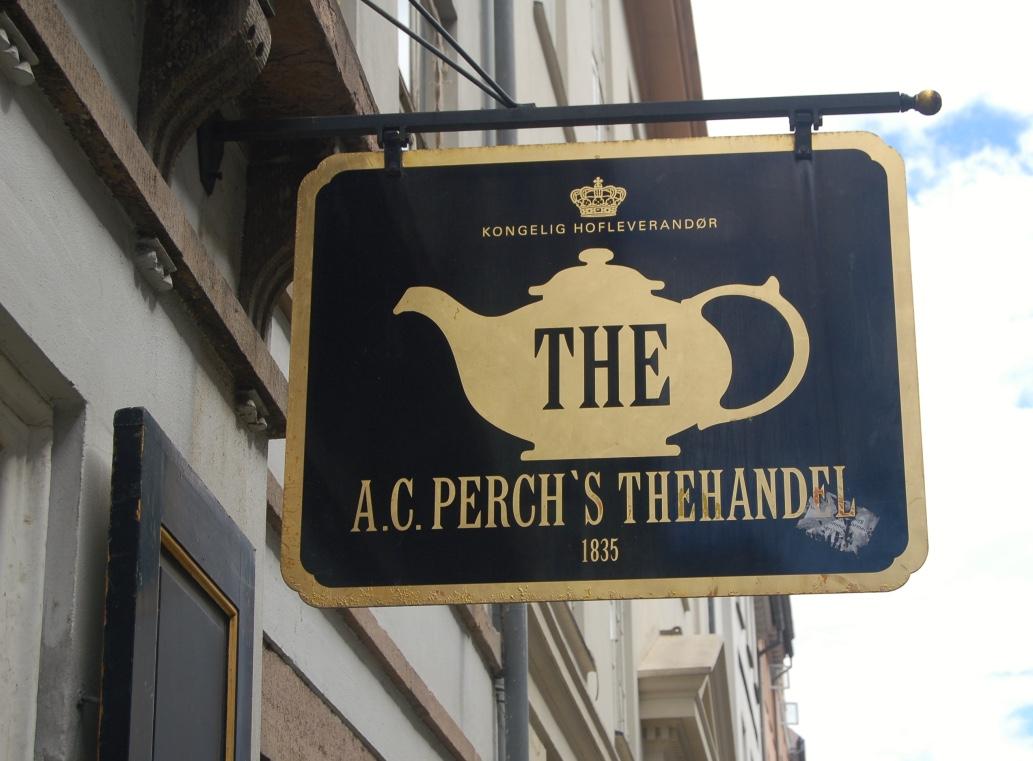 perch's 1