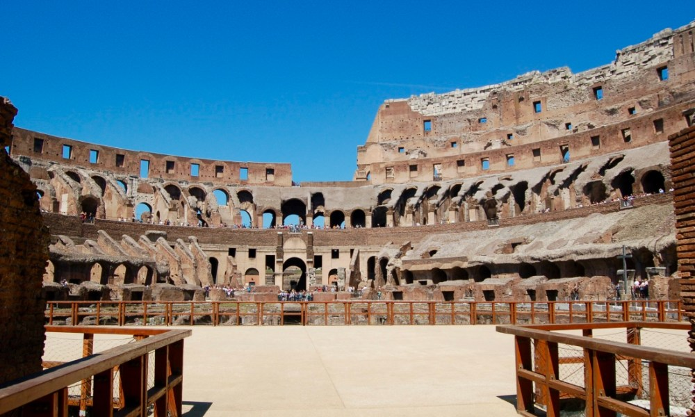 Special Access Tours: Going Beyond the Velvet Ropes
