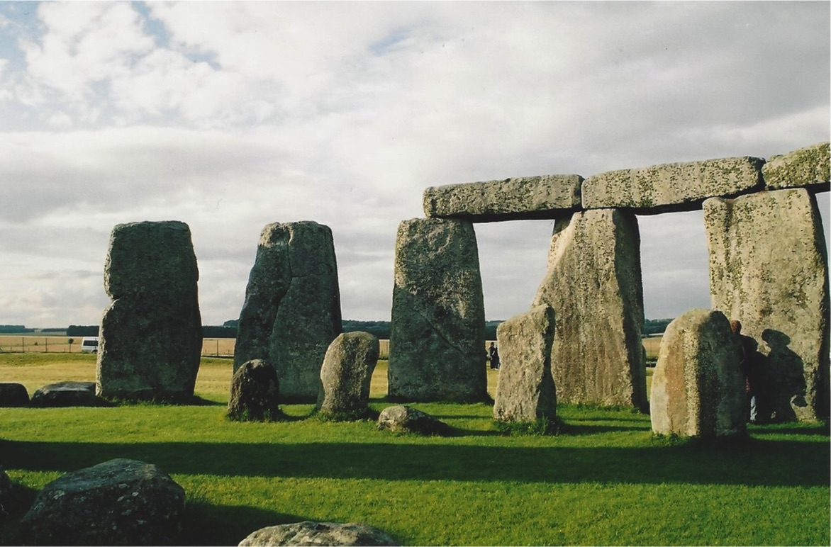 New Stonehenge3