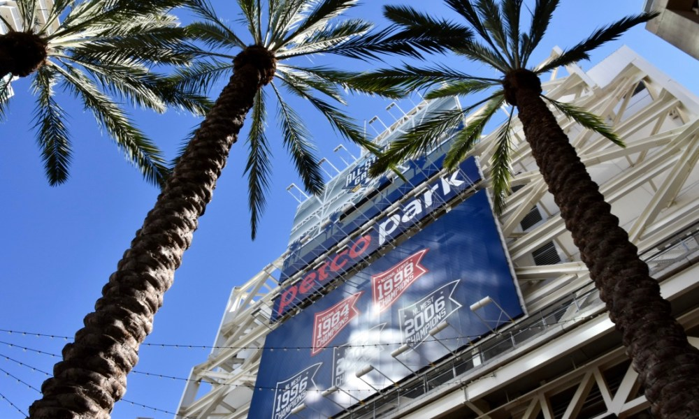 Baseball Behind-the-Scenes: A Tour of Petco Park