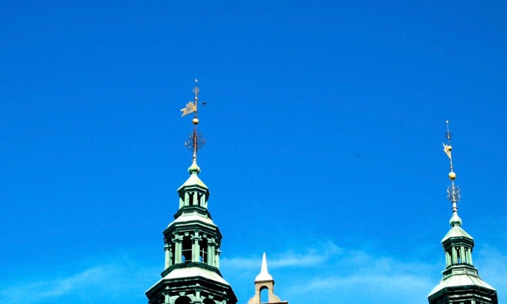 "Copenhagen Day 2: Rosenborg Castle, Christiansborg Palace & A Sad ""Farvel"""