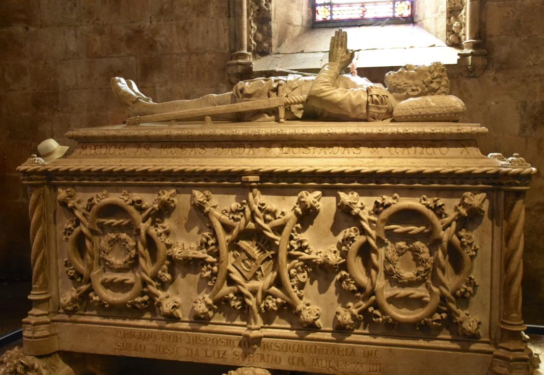 Church Tomb 2