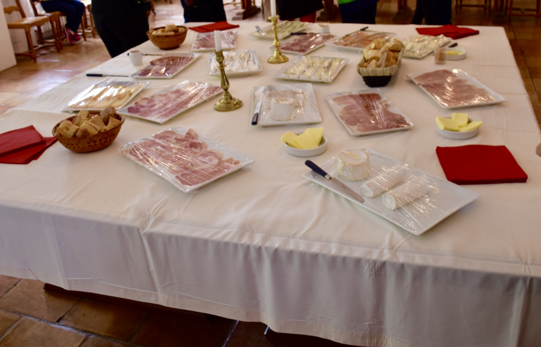 chateau-loudenne-wine-tasting-cheeses
