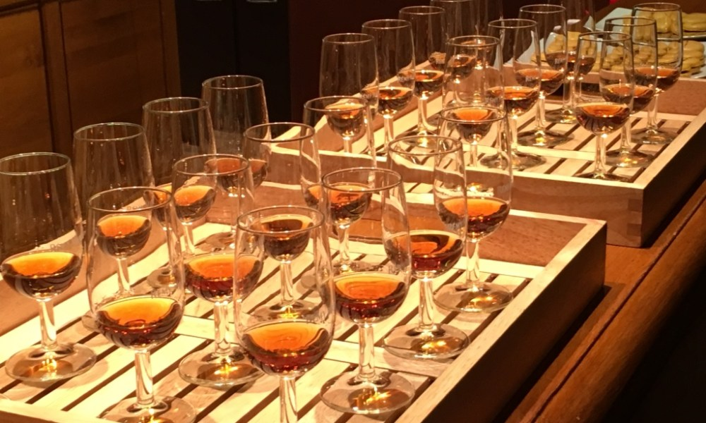 Mixing Memories: A Journey to Cognac & Rémy Martin Cellar