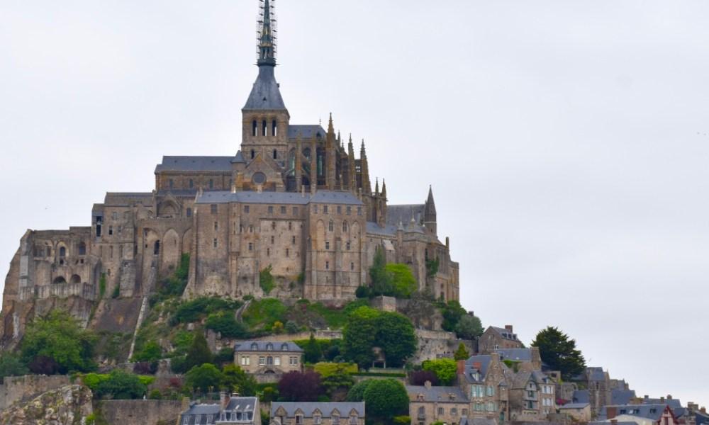 Mont Saint-Michel Le Magnifique: Great Expectations on the Normandy Coast