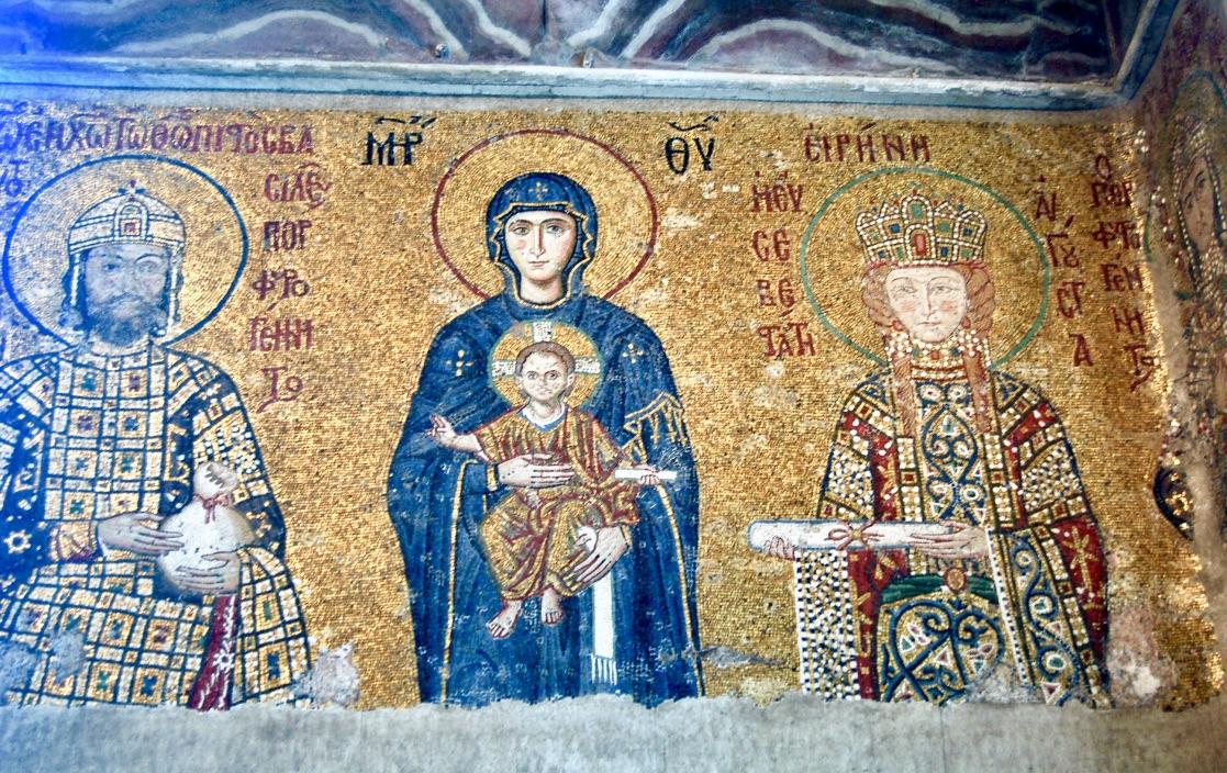 hagia-sophia-mosaics