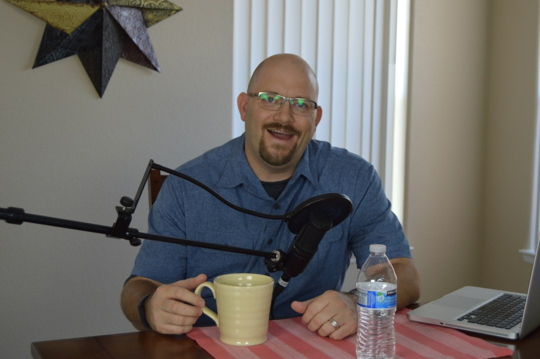 Mark McArthur, Host
