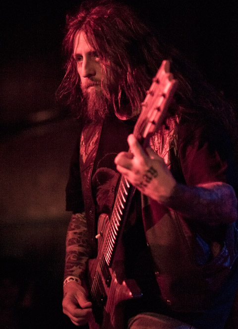 yob north west hesh fest dantes portland oregon american icon records the modern hippie