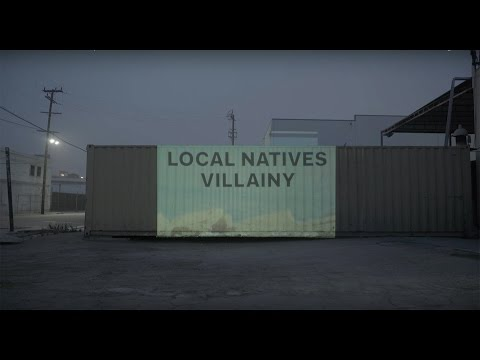 local natives portland oregon the modern hippie doug fir lounge indie rock live music