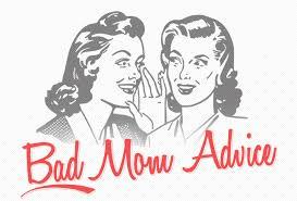 The worst mom advice I ever received | 10 pieces of BAD parenting advice!