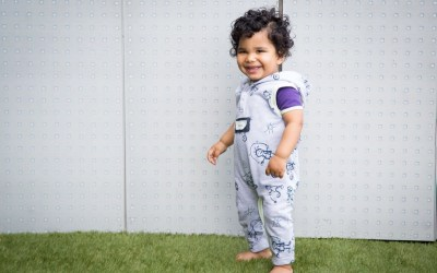 There's a new baby wear brand in town and it's GORGEOUS! | Sebastian baby wear