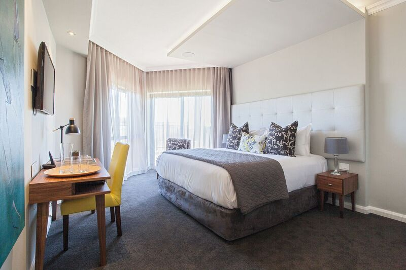 Bliss boutique hotel 1