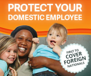 Looking after your domestic is the right thing to do!