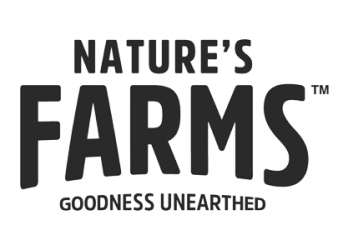 natures farms logo