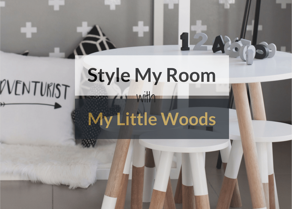 Style My Room With My Little Woods