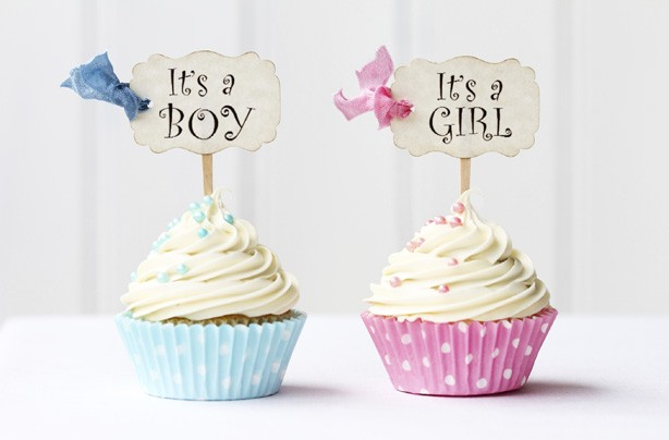 Gender Reveal! Will I Remain Queen Of My Castle OR Be Bumped Off My Throne?
