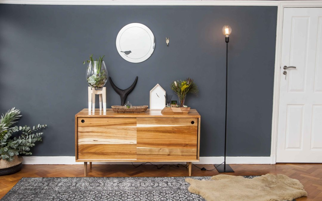 Master Bedroom Collaboration Reveal PLUS How you can WIN a Makeover Worth R23 000!