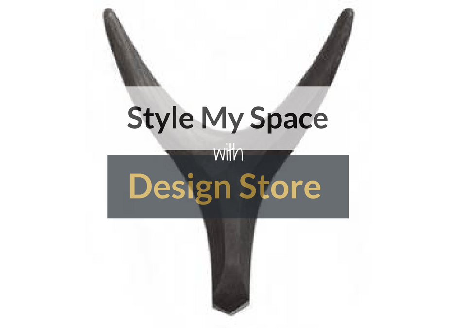 Style My Space With Design Store