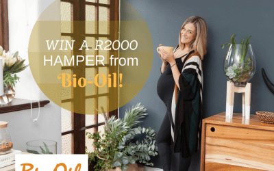 Four Words I Never Thought I Would Say + WIN a R2000 Bio-Oil Hamper!