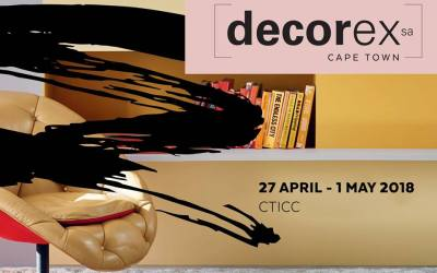 Decorex Is Coming To Cape Town! *WIN One Of Five Sets of Double Tickets!