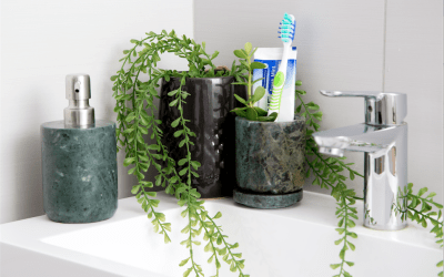 The Winner Of The Bathroom Makeover is…..