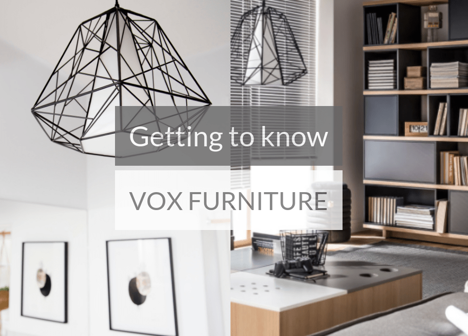 Getting To Know Vox Furniture