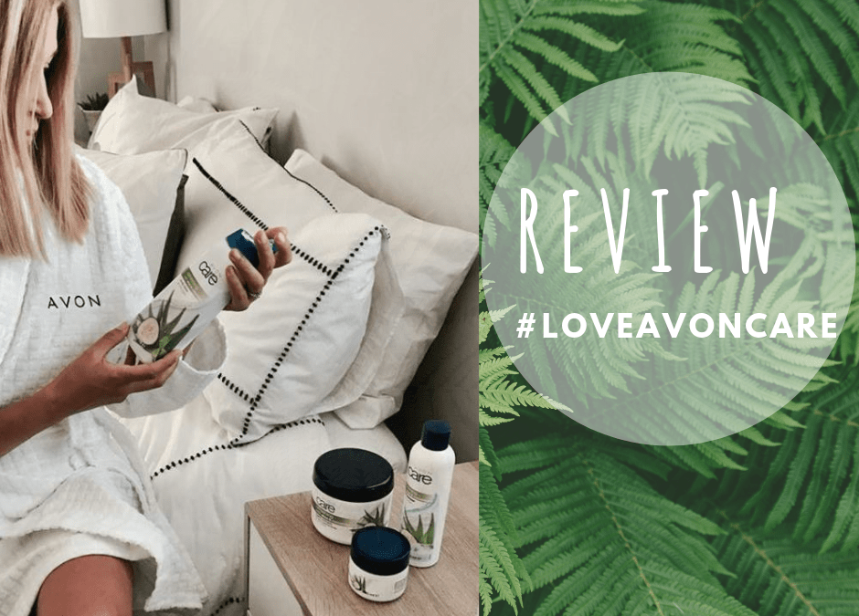 Loving Your Skin With Avon Care + WIN R10000 CASH! #LoveAvonCare