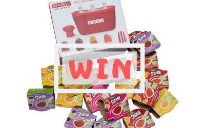 EASY Meal Times For Toddlers And Babies + *WIN* a Squish Hamper!