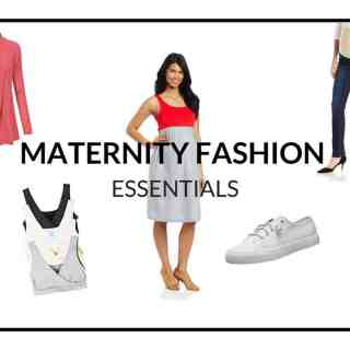 Maternity Fashion Essentials: Must-Haves for Moms-to-Be