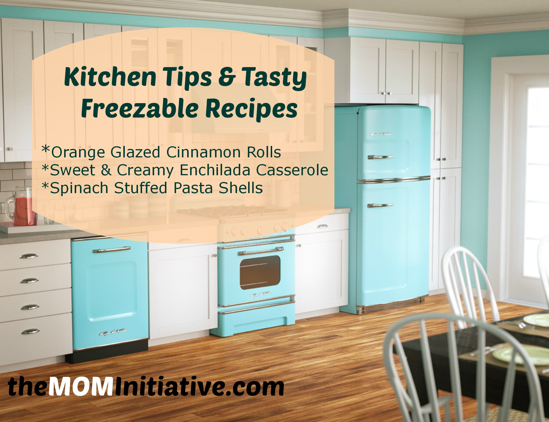 Kitchen Tips Amp Recipes To Tame The Chaos