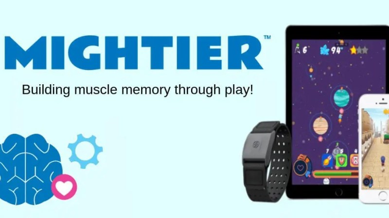 Mightier, Building muscle memory through play! The emotional regulation tool that teaches children through bio responsive games to help control their emotions. Great for kids with autism, adhd, anxiety, and more!