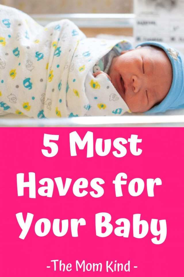 The journey to motherhood may often become confusing when you go from a mother-to-be to a new mom. Check out these Must Haves and Don't needs for your baby.