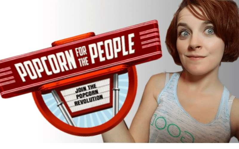 Popcorn For the People | Combating Unemployment of Autistic Adults