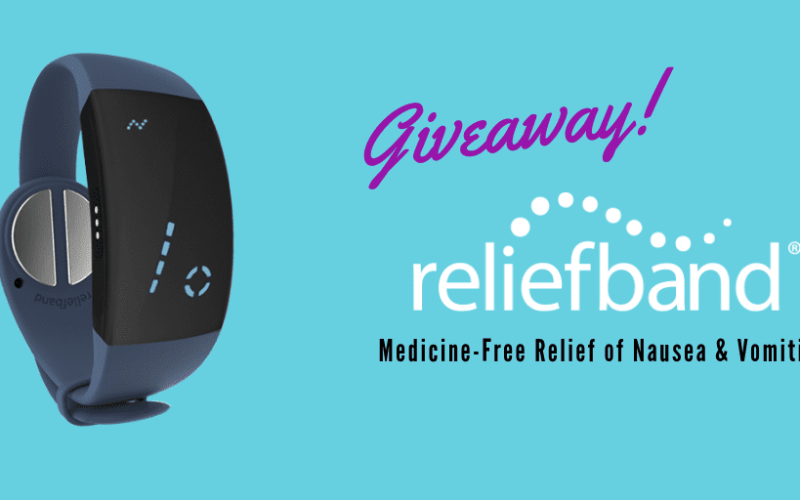 Reliefband Giveaway