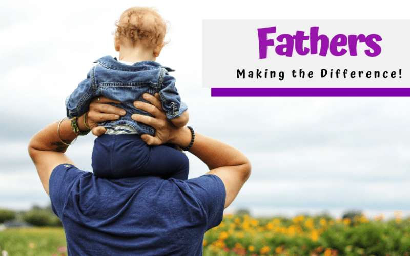 The Importance of Father's in their Children's Lives