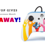 GameStop Gives Releases Limited-Edition Xbox One Controller to Support of Autism Awareness. Find out about more and enter to win!