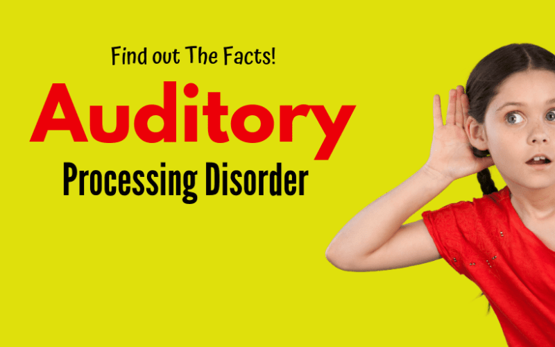 Auditory Processing Disorder Explained