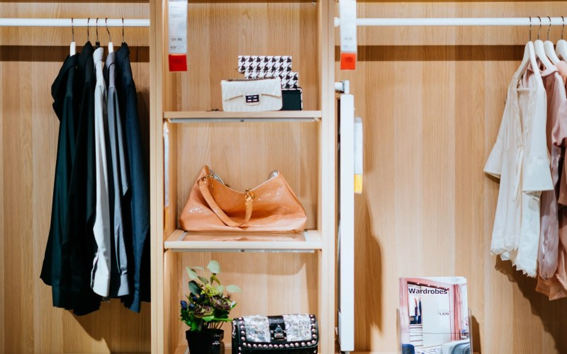 Instantly Improve Your Closet with These Organizational Tips!