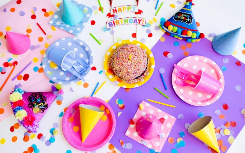 Discover How to Throw an Amazing Kid's Birthday Party WITHOUT Stressing!