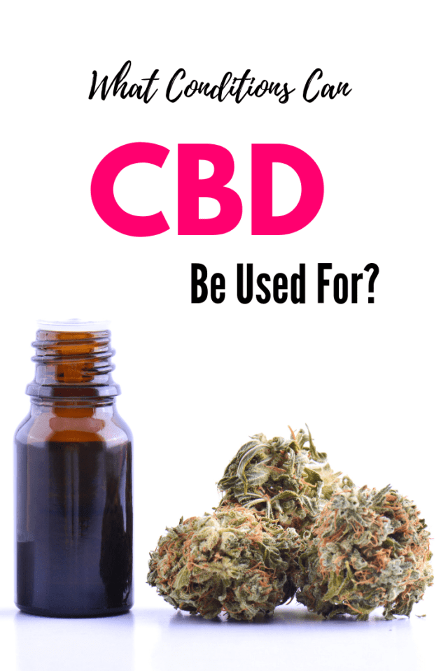 Could CBD cure what ails you? Probably not. But it could offer some relief of some ailments. So, which conditions CBD can help? #cbd #cbdoil