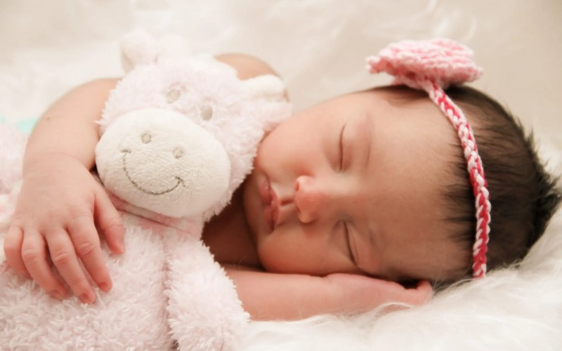 Top 5 List of things You Need for a New Baby