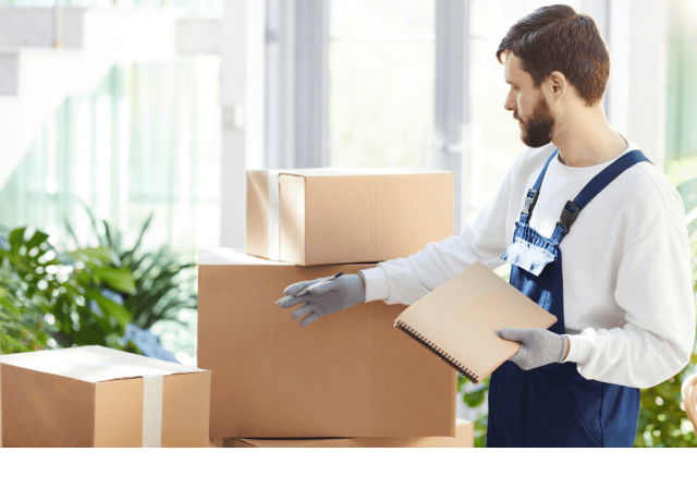 About 40 million Americans move yearly. While the reasons for these moves vary, the desire for green moving tips stays consistent. #greenliving #moving #familylife #parenting