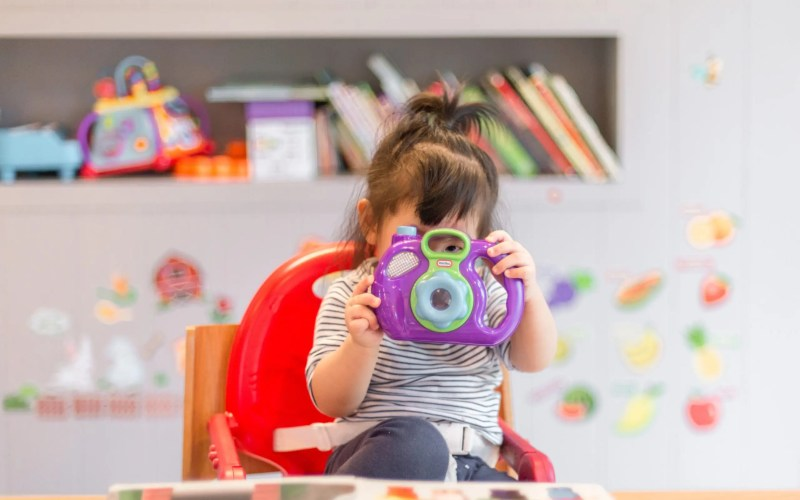 7 Tips for Encouraging Self-Expression and Exploration in Your Toddler