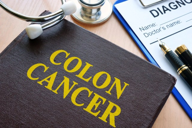 Find out the signs and symptoms of colon cancer and then find out how you can get affordable colon cancer screening today! #coloncancer #healthcare #athometesting #letsgetchecked