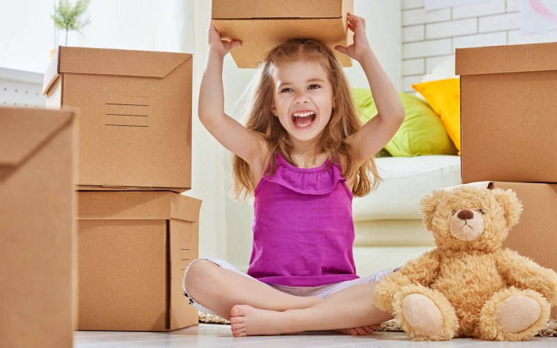 13 Tips for Moving with an Autistic Child
