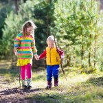 Taking kids hiking may be an unpredictable activity, but there are a few nifty ways to make it a fun adventure for the whole family.