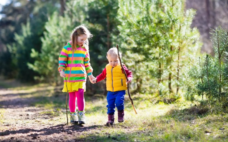 Take your Kids Hiking: Tips to Make the Adventure Fun for the Family