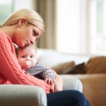 If you find yourself struggling depression after baby, here are a few strategies that may help you overcome postpartum depression. #postpartum #postpartumdepression #depression #selfcare #newbaby #newmom #babyblues