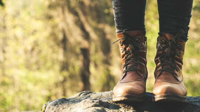All Women Need a Great Pair of Functional Boots, functioning at their very best all day long, and this is especially true for moms!